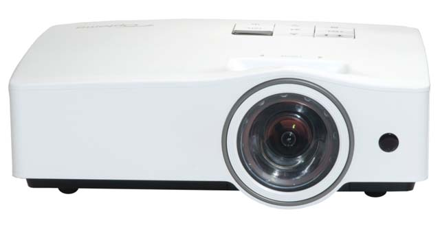 2300 Lumens DLP Projector, XGA (1024 x 768) Native Resolution