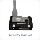 Aver PPDVISBRA V-Series Security Bracket for Document Cameras