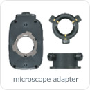 AVerVision CP355/V355AF Microscope Adapters