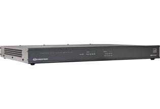 Crestron AMP-3210T 3x210W Commercial Power Amplifier, 4/8 ohms, 70/100V