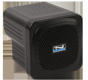 Anchor AN-MINIF1 Portable Speaker Monitor w/ Wireless Receiver (Black)