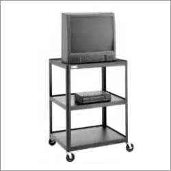 PIXMobile Monitor/Television Cart - 25