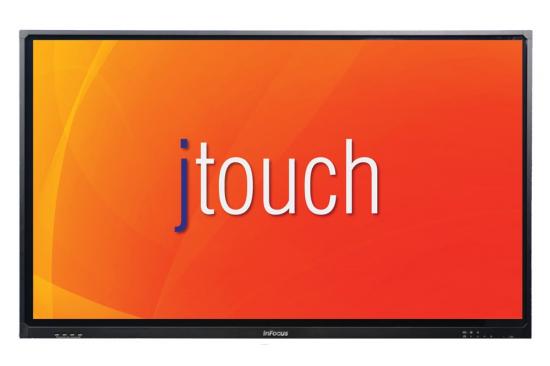 InFocus INF5520A JTouch 55