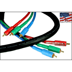 BetterCables Silver Serpent 49.2ft Comp Cable