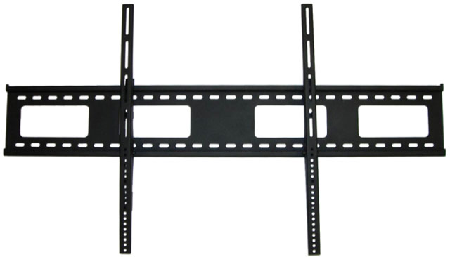 ProMounts UT-PRO410-B Extra-Large Wall Tilt TV Mount