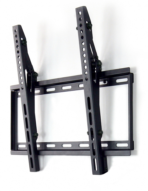 Promounts FT44 Tilting TV Wall Mount for Flat-Panels Up to 80 lbs.