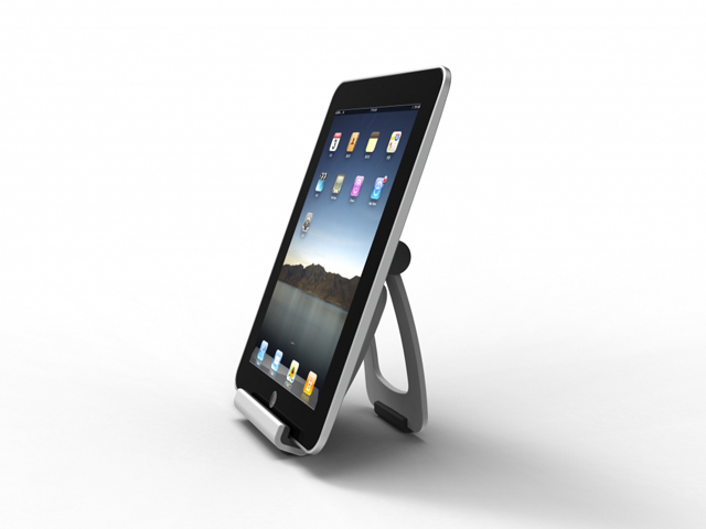 ProMounts FTS9 Universal Tablet Stand (Gray)