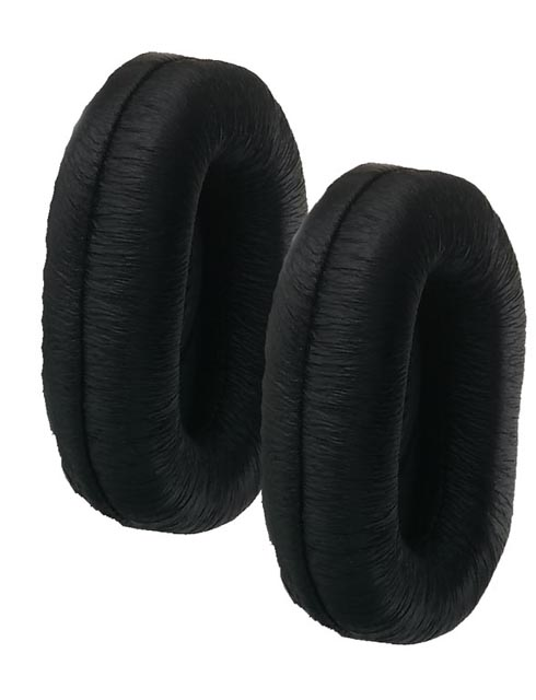 Replacmeent Ear Cushions for HA-66M, HA-66USBSM