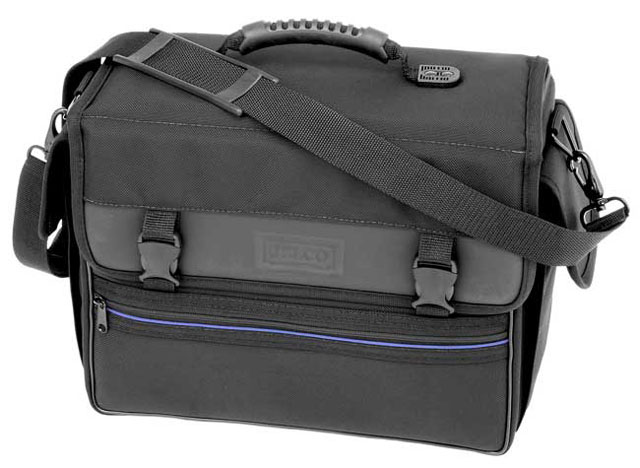 JELCO JEL-513CB Padded Carry Bag for Projectors, Laptops, & Accessories