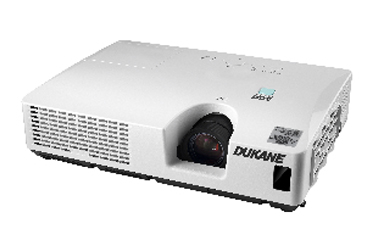 Dukane ImagePro Portable LCD Projector