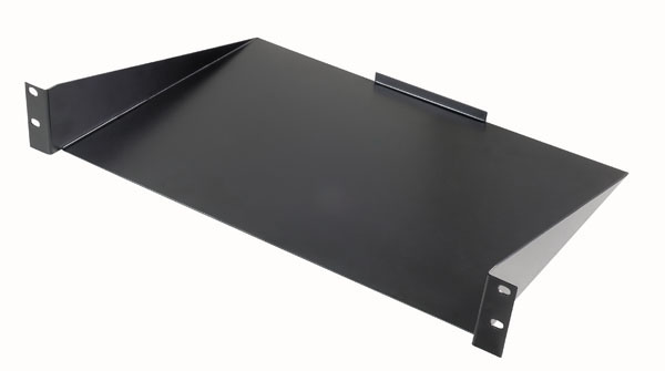 Video Mount Products ER-S1 Universal Economy Rack Shelf