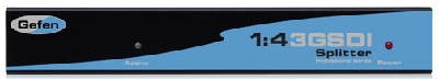 Gefen 1:4 3G-SDI Distribution Amplifier (1080p)