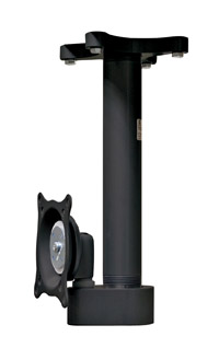 Chief FHS-110B Flat Panel Ceiling Mount (Black)