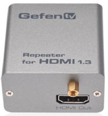 Gefen GTV-HDMI1.3-141 HDMI Signal Booster (100' Range)