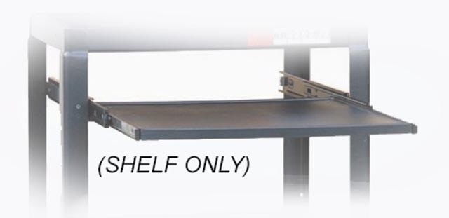 Hamilton Buhl VTIKB-1001 Keyboard Shelf for Buhl Carts