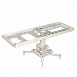 Product Recordex Kit500scm Infinix Scm Suspended Ceiling Projector Mount Kit White