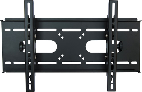 A-V Mounts AVM-PS-P05M-BK TILTING PLASMA WALL MOUNT (Medium)