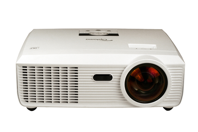 Optoma TW610STI Projector Short throw Interactive WXGA 0.52 throw ratio WXGA