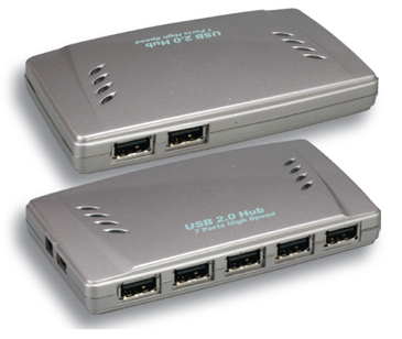 Comprehensive USB-7HUB USB 7 Port Hub