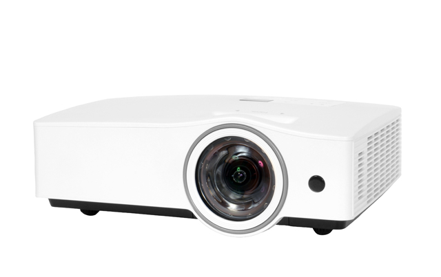 Optoma ZW212ST WXGA 2500 Lumens Integration Projector