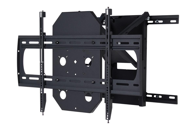 Premier Mounts AM225F Extending Scissor Mount for Flat-Panels up to 225 lb.