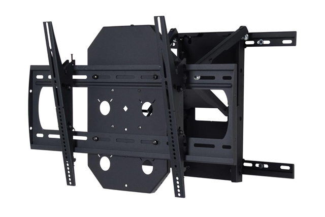 Premier Mounts AM225T Extending Scissor Mount with Tilt for Flat-Panels up to 225 lb.