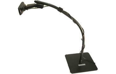 Dukane Goose Neck Document Camera with USB Web Cam