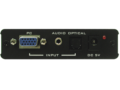 Atlona AT-HD500 PC / Laptop to HDMI Converter