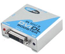 Gefen EXTDVI141DLB Dual Link DVI Signal Booster Plus