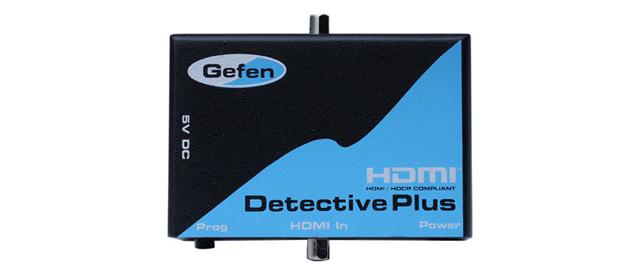 Gefen Compact HDMI Detective Plus (1080p/1920x1200)