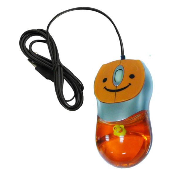 Hamilton Electronics HB-MOUSE Kids USB Mouse