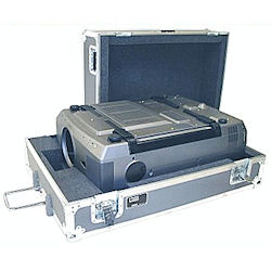JELCO JEL-200HDWL ATA-300 Foam-lined Projector Shipping Case