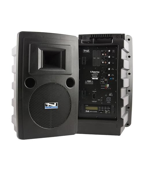 Anchor Audio LIB-8000C LIBERTY/MP3 PLAYER
