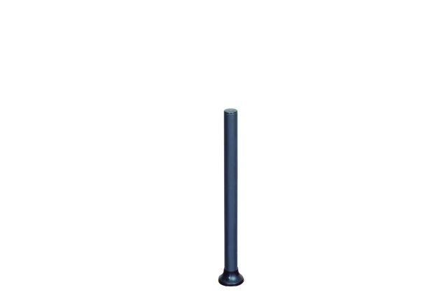 Premier Mounts MM-HP28 28in. Single Pole W/ Grommet Base