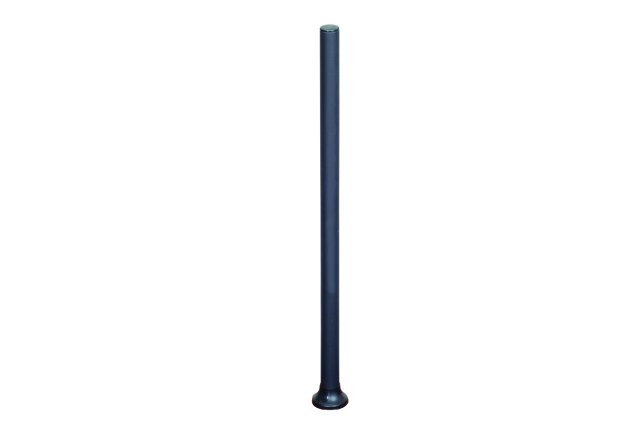 Premier Mounts MM-HP42 42in. Single Pole w/ Grommet Base