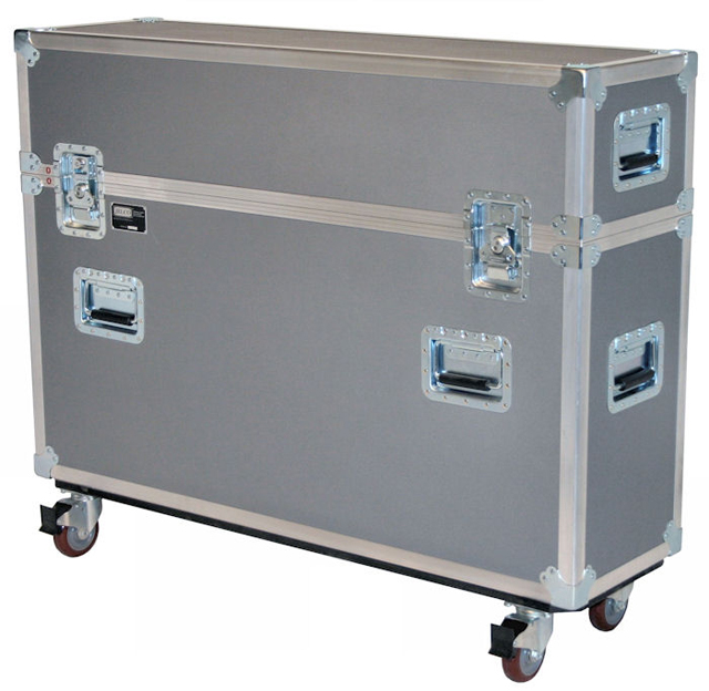 JELCO JEL-PDP42T1 Compact ATA Shipping case for 37
