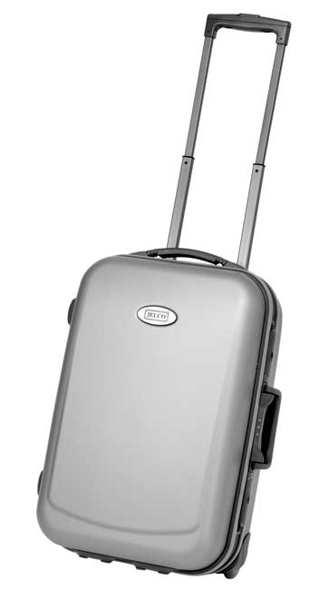 JELCO JEL-701PL Platinum Travel case for projector