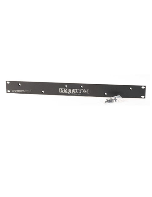 Anchor PortaCom RM-100 - Single Space Rackmount Tray for PC 100 Consoles