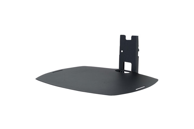 Premier Mounts SHLF-XE Add-on Equipment Shelf to Attach to P-Series
