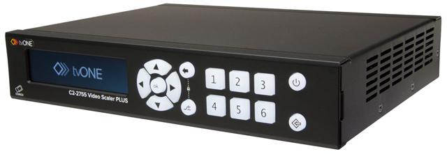 tvOne C2-2755 CORIO2 Video Scaler Plus