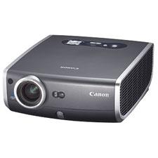 Canon REALiS SX7 Mark II D  Multimedia Projector