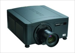 Christie HD6K DLP Projector REFURBISHED