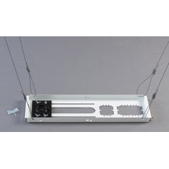 Chief CMS440 Lightweight Suspended Ceiling Kit