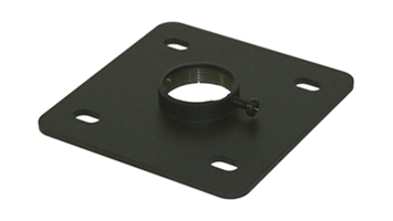 Ceiling Plate Adapter for Ceiling Projector Mounts