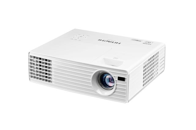 Hitachi CP-DX300 3000 Lumens XGA (1024 x 768) DLP Projector