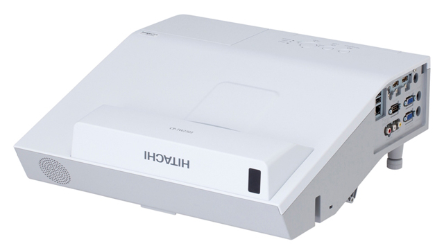 Hitachi CPTW2503 2700 Lumens WXGA Short Throw Projector Refurbished