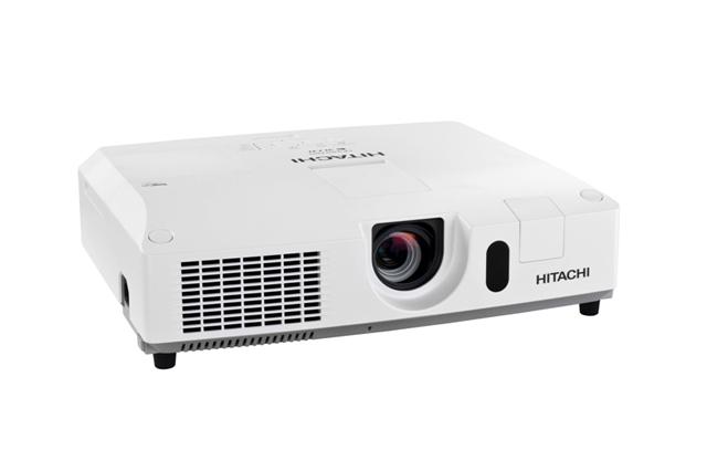 Hitachi CP-WX4022WN 4000lm WXGA Projector
