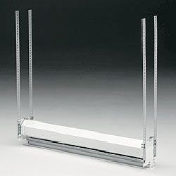 Da-Lite 96383 Ceiling Trim Kit- Screens 8ft to 10ft Wide