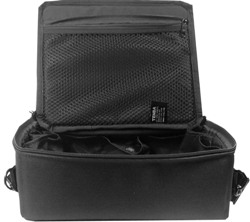 Hamilton Buhl DC-CB Digital Camera Carry Bag (Black)