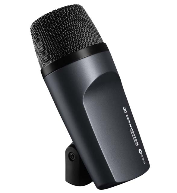 Sennheiser e604 Dynamic Cardioid Mic for Low Frequency Instruments